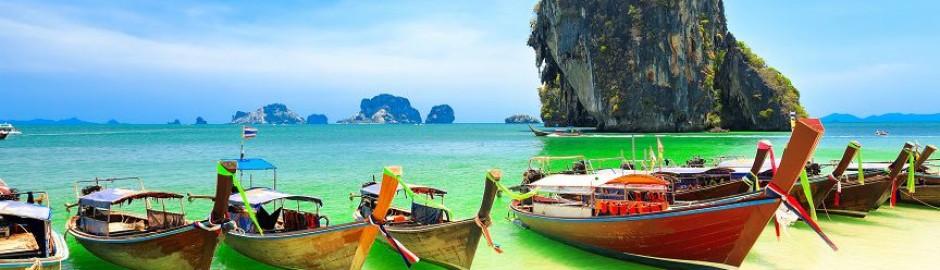Туры в Тайланд из Сургута
