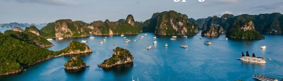 Туры во Вьетнам из Сургута