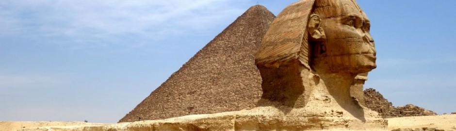 Туры в Египет из Сургута